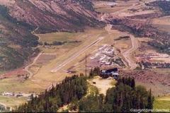aeroporto de Aspen 2