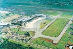 aeroporto de Brasilia 1