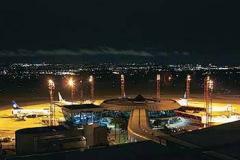 aeroporto de Brasilia 3