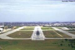 aeroporto de Fortaleza 1