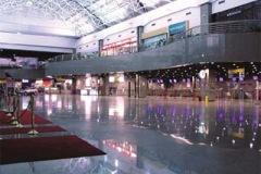 aeroporto de Fortaleza 2