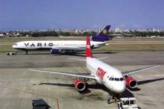 aeroporto de Fortaleza 4
