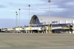 aeroporto de Fortaleza 5