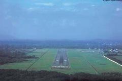 aeroporto de Joinville 1