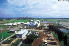 aeroporto de Joinville 2