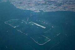 aeroporto de Lagos 2
