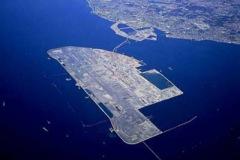 aeroporto de Lagos 8