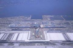 aeroporto de Lagos 9