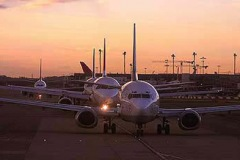 aeroporto de Londres 2