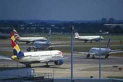 aeroporto de Londres 3