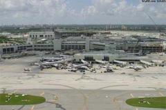 aeroporto de Miami 1