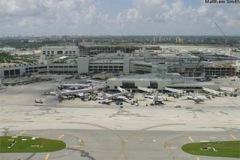 aeroporto de Miami 3