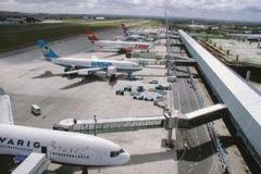 aeroporto de Recife 4