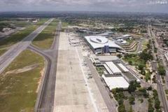 aeroporto de Recife 1