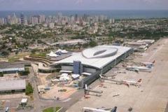 aeroporto de Recife 3