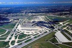 aeroporto de chicago 1