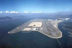 aeroporto de hong kong 1