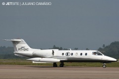 PT-OVC-JD - LEARJET 35