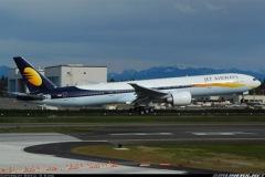 JET Airways 777 (2)