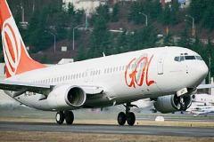 737-700 DA GOL