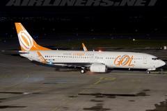 BOENIG 737-800