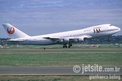 JAL_JA8127