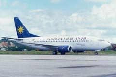 737-500 NORDESTE