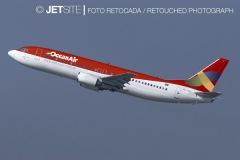 737-OCEANAIR