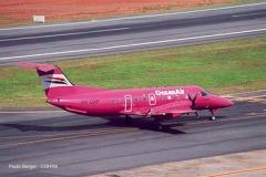 EMBRAER BRASILIA OCEAN AIR