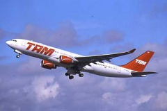 A330-200 TAM 2