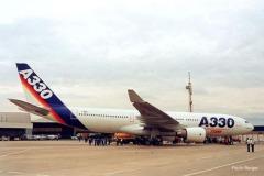 A330-200 TAM