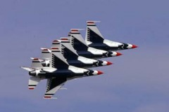 thunderbirds 16