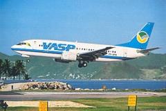 737-300 ULTIMA PINTURA