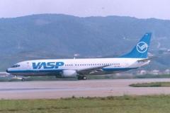 VASP 737-300 1