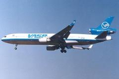 VASP MD11 1
