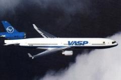 VASP MD11 2